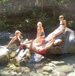 opal creek ladies